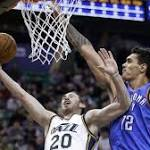 Utah Jazz Comeback From 17 Down To Rout Oklahoma City Thunder 98-81
