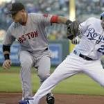 Red Sox Notebook: Rubby De La Rosa continues struggles in KC