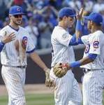 With NL Central in hand, Cubs preparing for October