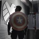 'Captain America: The Winter Soldier' flies high in plot twist, action