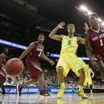 Oregon vs. Saint Joseph's: Score and Twitter Reaction from March Madness 2016