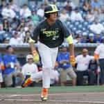 No clear-cut No. 1 creates intrigue at top of baseball draft