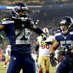 Richard Sherman: Michael Crabtree talked in offseason