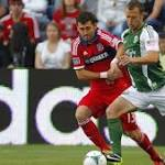 Chicago Fire 2, Portland Timbers 2 | MLS Match Recap