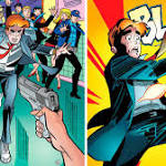 Killing Archie the latest bold move in reinvention of comic franchise