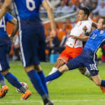 USA vs. Netherlands: Score and Twitter Reaction from 2015 Friendly