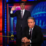 John Oliver hosting 'The Daily Show': So, how did he do?