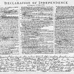 House advances Declaration of Independence bill to Senate