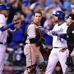 Strickland gets smacked around as things unravel in quick fashion