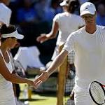 The Murray family rallies around defending champ Andy Murray after Wimbledon ...
