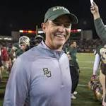 How Art Briles built the Baylor Bears into a Big 12 recruiting power
