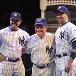 Review: 'Bronx Bombers' adoringly looks at Yanks