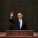 In Springfield, Obama Goes Back to the Start