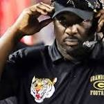 Doug Williams fired as Grambling coach