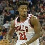Jimmy Butler tasked with leading revamped Bulls back into NBA playoffs