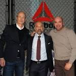 Dana White on UFC sale to WME-IMG: We'll 'take this sport to the next level'