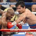 Manny Pacquiao 'satisfied' with victory over Tim Bradley
