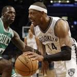 NBA PM: Nets Become a Legit Contender
