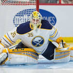 Buffalo Sabres Face Nationally Televised Test Versus Capitals