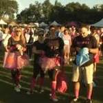 Annual Komen Race for the Cure