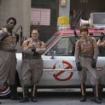 Box Office: 'Ghostbusters' Wins Friday But Ain't No Monster