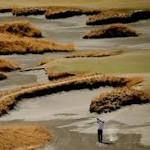 Golfers still complaining about Chambers Bay course conditions days after US ...