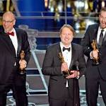 'Big Hero 6′ Deemed 'Best Animated Feature' at the 87th Academy Awards