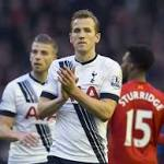 All yours, Leicester: Spurs draw hands leaders title boost