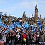 The news, video and comment as Scotland votes in an independence referendum