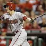 Rookie makes difference in Diamondbacks' marathon win over Reds: By The ...