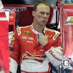 NASCAR: Harvick wins Sprint Cup race at Darlington in overtime