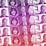 Glassdoor Announces Highest Rated CEOs in Canada for 2016