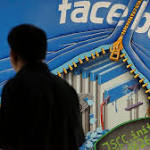 Facebook's Advertising Revenue Soars in 3Q
