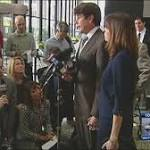 "Patti Blagojevich begs judge: ""Please be merciful"""