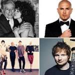New Orleans Jazz Fest 2015 lineup: Elton John, The Who, Tony Bennett & Lady ...