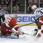 Detroit 3, L.A. 2 (SO): Why the Red Wings won on Saturday