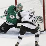Kings finish strong back-to-back with 5-2 win over Stars
