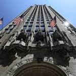 Tronc reports higher income, raises guidance