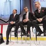 CBC loses control of 'Hockey Night in Canada' to Rogers in blockbuster deal