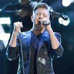 [WATCH] 'The Voice' Top 10: Billy Gilman returns to country roots with 'Anyway' by Martina McBride