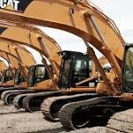 Caterpillar drives past estimates, brings in stronger earnings than expected