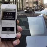 Uber drivers may not be covered for damages in accidents
