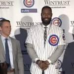 Jason Heyward: Cubs winning World Series would be 'a beautiful thing'