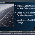 SolarCity Lawsuit Alleges Arizona Utility's Fee Hurts Solar