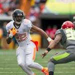 Team Rice bests Team Sanders in Pro Bowl