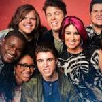 'American Idol' Top 8 Performances: Jessica Meuse and Alex Preston Wow With ...