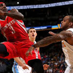 Rockets reach buyout settlement with Ty Lawson