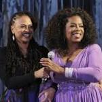 OWN Airs OPRAH WINFREY PRESENTS: LEGENDS WHO PAVED THE WAY ...