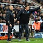 Football - Taylor heads Newcastle absentees