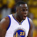 First Isiah and now Magic drops nickname on All-Star Draymond Green